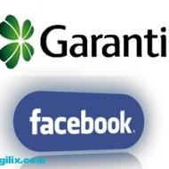 garanti facebook