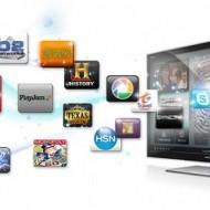 geleceğin televizyonları