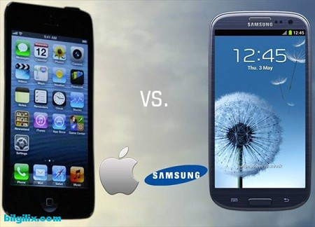 iPhone 5 vs. Galaxy S3, Apple Television By Christmas: This Week In Apple Rumors